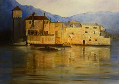 Suvremeni hrvatski likovni umjetnik