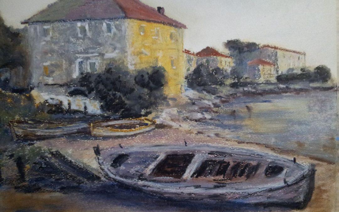 """Dalmatinske štorije"" – izložba slika 9.9. – Split"