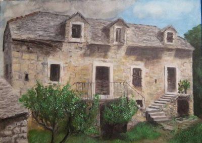 Bellotova kuća
