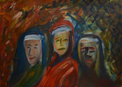 Redovnice