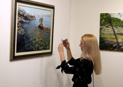 Poznati hrvatski slikari